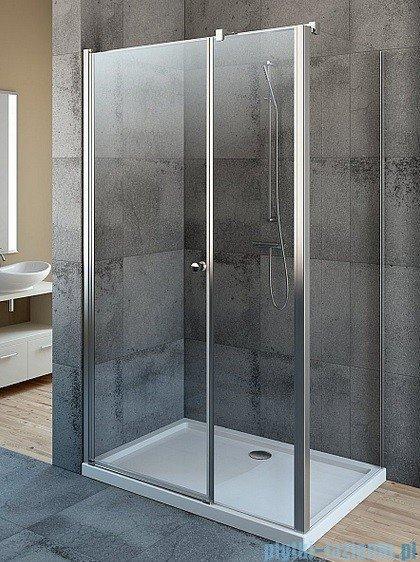 Radaway KDS kabina prysznicowa Eos 140x90 lewa szkło przejrzyste 37557-01-01NL