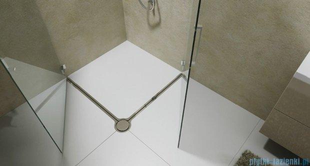 Wiper Eye-drain A2L Massimo Odpływ prysznicowy 110 cm szlif Eye-drainMASSIMOA2L_1100Szlif