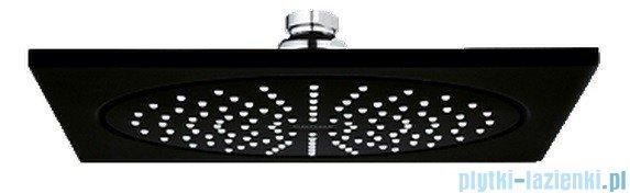 Grohe Ondus Rainshower F-Series deszczownica 10 velvet black 27271KS0