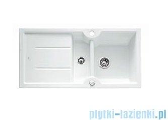Blanco Idessa 6 S Zlewozmywak ceramiczny kolor: biały mat z kor. aut. 516001