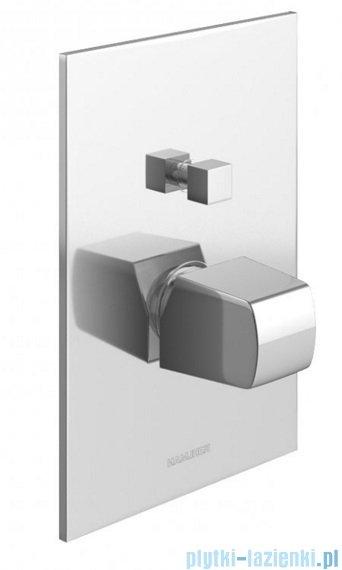 Kohlman Lexis podtynkowy zestaw prysznicowy LLE01