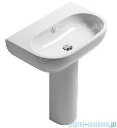 Catalano Sfera 70 umywalka 70x45 biała 170C300