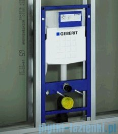 Geberit Duofix stelaż podtynkowy do WC UP320 Sigma H112 111.320.00.5