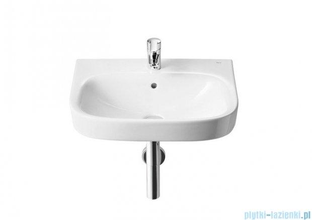 Roca Debba umywalka 45x37cm biała A325997000