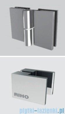 Riho Scandic Lift M104 drzwi prysznicowe 120x200 cm PRAWE GX0070302