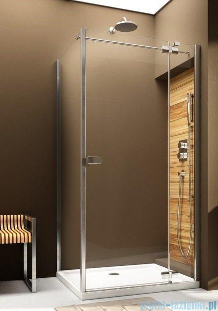 Aquaform Verra Line drzwi uchylne prawe 90cm przejrzyste 103-09335