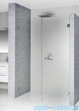 Riho Scandic S102 drzwi prysznicowe 160x200 cm GC74200