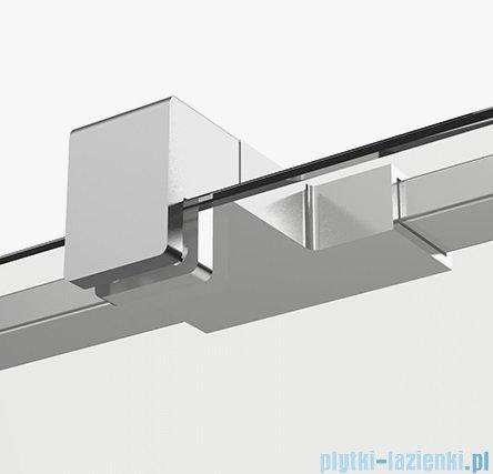 New Trendy Reflexa 110x200 cm drzwi wnękowe lewa przejrzyste EXK-1210