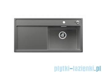 Blanco Zenar XL 6 S-F  Zlewozmywak Silgranit PuraDur komora prawa kolor: alumetalik z kor. aut. i szklaną deską do krojenia 519309
