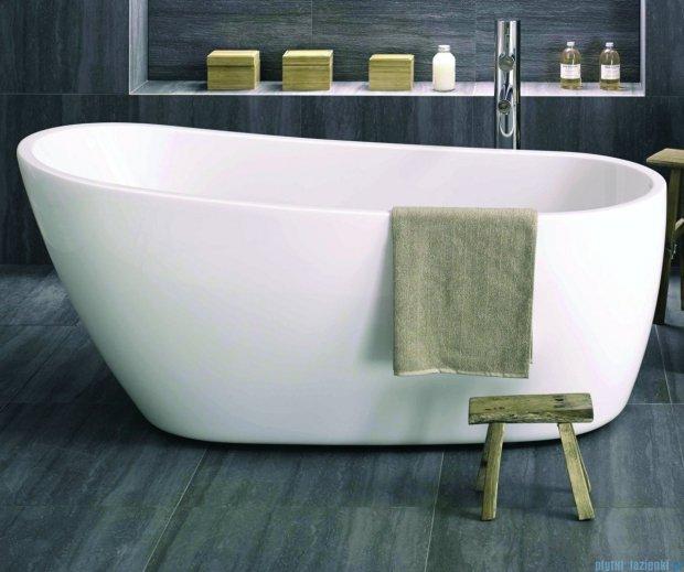Excellent Comfort + Wanna wolnostojąca 175x78 biała WAEX.CMP17WH