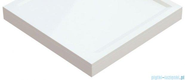 Sanplast Obudowa brodzika OBL 80x130x9 cm 625-400-1360-01-000