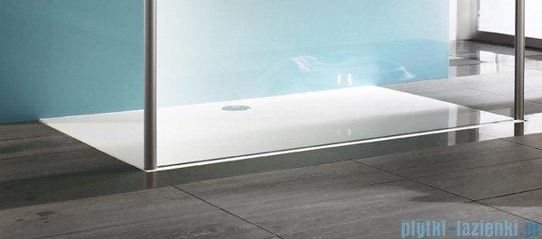 HUPPE EasyStep Brodzik płaski 140x80 konglomeratowy 215110.055