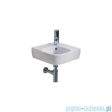 Koło Style umywalka narożna 37cm z otworem L21750000