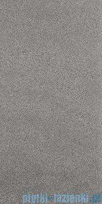 Paradyż Duroteq grafit mat płytka podłogowa 29,8x59,8