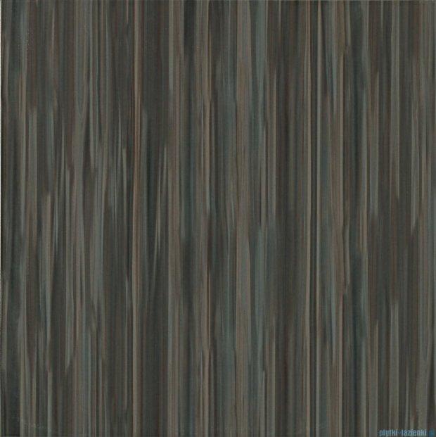 Tubądzin Wave grey płytka podłogowa 45x45