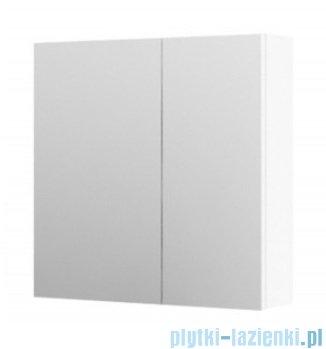 Aquaform Amsterdam szafka z lustrem 60cm biała 0408-202111