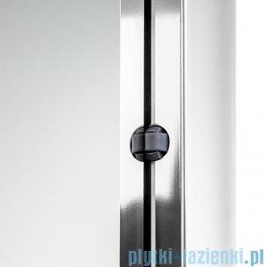 New Trendy kabina prysznicowa Lumina 90x90cm szkło lustrzane EXK-1115/EXK-1117