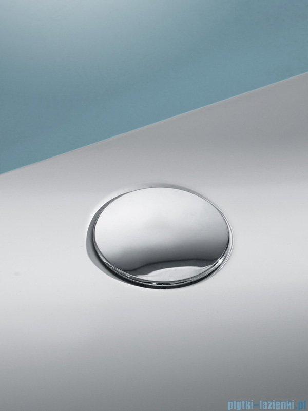 HUPPE EasyStep syfon do brodzika pokrywa biała 215483R55