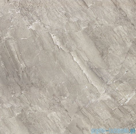 Tubądzin Broken grey 2 LAP płytka gresowa 59,8x59,8
