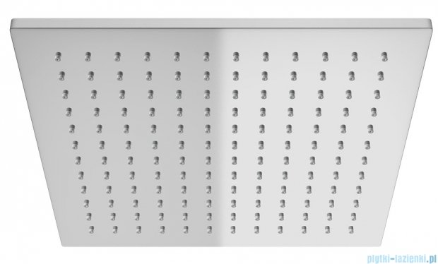 Kohlman Dexame zestaw prysznicowy chrom QW210DQ30