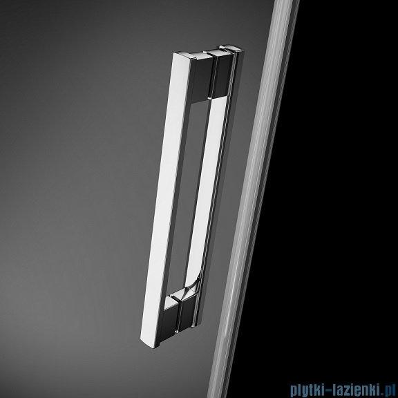 Radaway Idea Kdj kabina 130x80cm lewa szkło przejrzyste 387043-01-01L/387051-01-01R