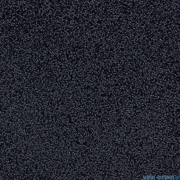 Tubądzin Mono czarne płytka podłogowa 20x20