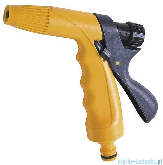Ferro Pistolet plastikowy natryskowy regulowany DY2021