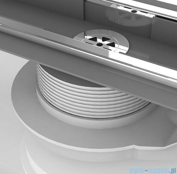 New Trendy Axo 70x10x7 cm odpływ liniowy z rusztem OL-0026