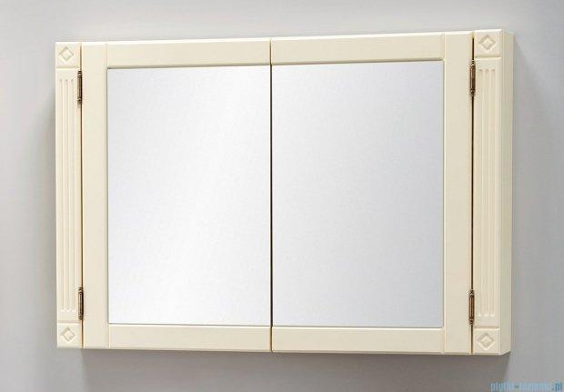 Antado Ritorno Szafka z lustrem 100x71 wenge VR-229-19