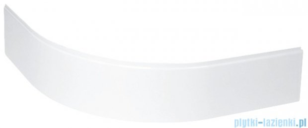 Schedpol obudowa brodzika półokrągłego 80x80 5.013