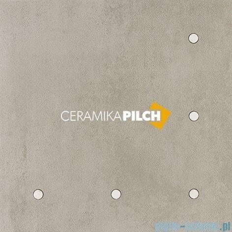 Pilch Cemento beż 1A inserto podłogowe 59,6x59,6