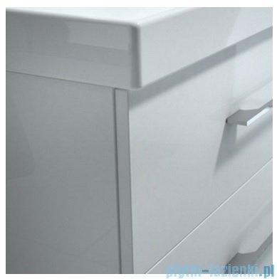 New Trendy szafka wisząca One 30cm biały połysk ML-0010