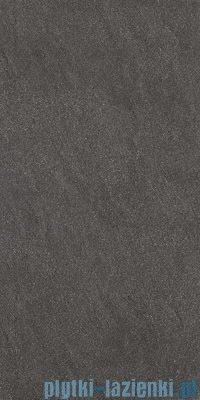 Paradyż Duroteq nero struktura płytka podłogowa 29,8x59,8