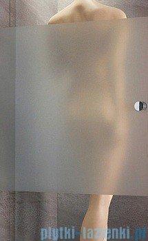Radaway Almatea Kdd Gold kabina prysznicowa 90x100 szkło intimato 32183-09-12N