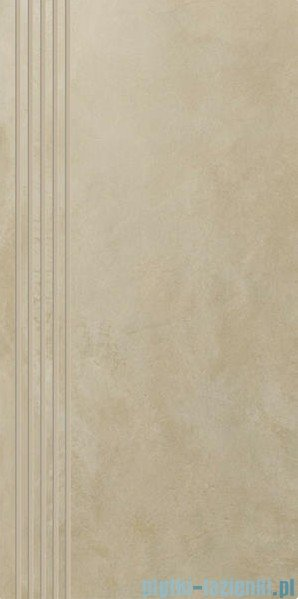 My Way Tigua beige stopnica 29,8x59,8