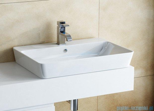 Antado Bali umywalka ceramiczna 65x45cm UCS-TC-65