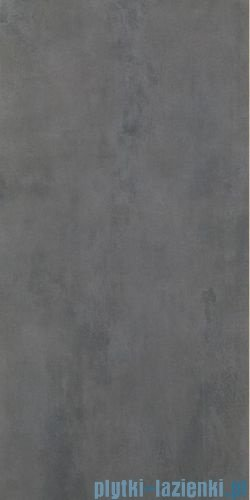 Paradyż Tecniq nero mat płytka podłogowa 44,8x89,8