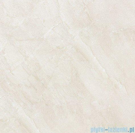 Tubądzin Broken white 2 LAP płytka gresowa 59,8x59,8