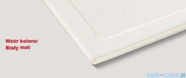 Blanco Subline 375-U Komora podwieszana ceramiczna kolor: biały mat z kor. aut.  516038