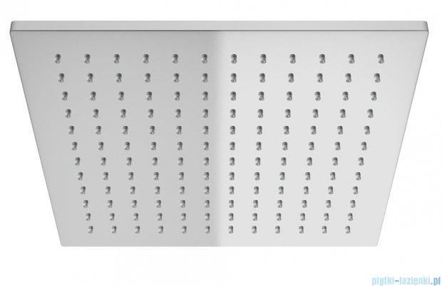 Kohlman Excelent zestaw wannowo-prysznicowy chrom QW211HQ40-007