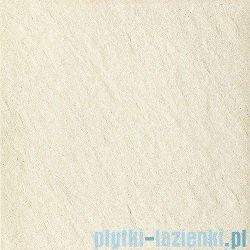 Paradyż Duroteq bianco struktura płytka podłogowa 59,8x59,8