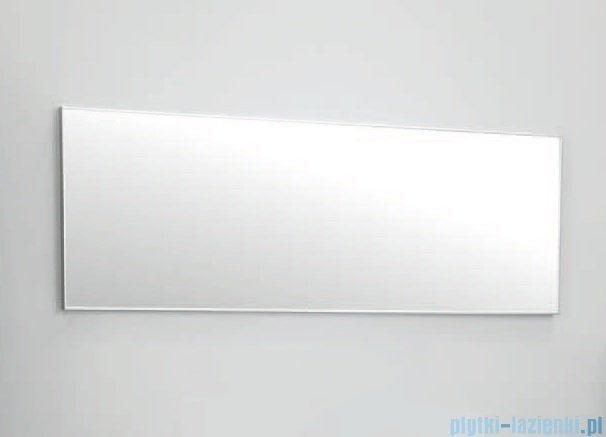 Antado lustro w aluminiowej ramie 140x50 cm AL-140x50
