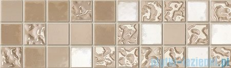 Domino Bali gloss listwa ścienna 7,3x25