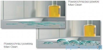 Roca Dama Senso Compacto Square Umywalka 35x28,5cm powłoka Maxi Clean A32751D00M