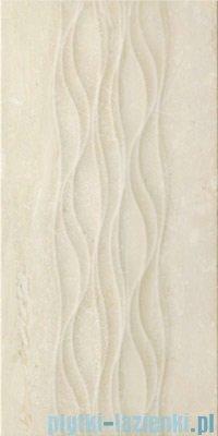 Paradyż Coraline beige struktura płytka ścienna 30x60