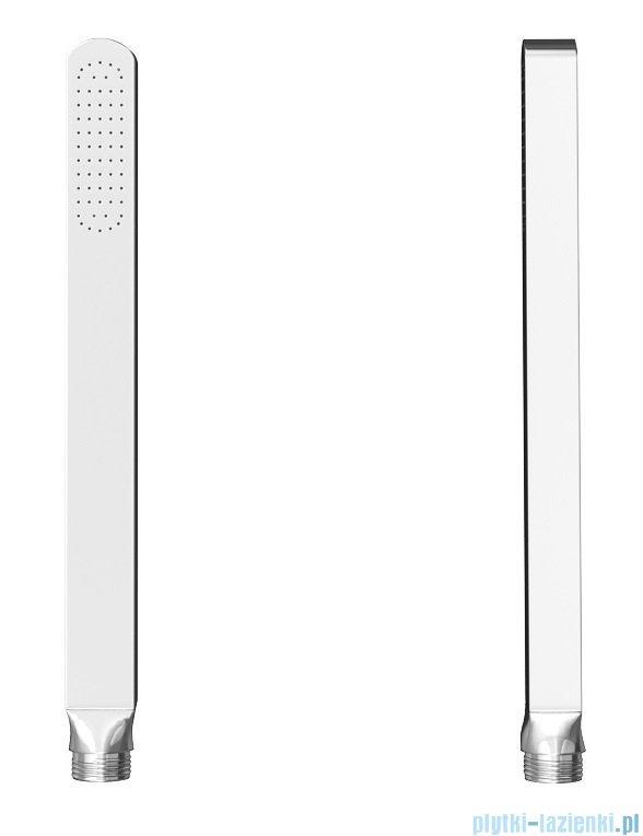 Kohlman Foxal zestaw prysznicowy chrom QW211FQ20