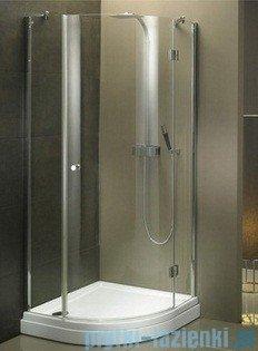 Riho Scandic Lift M308 kabina prysznicowa 90x90x200 cm PRAWA GX0404202
