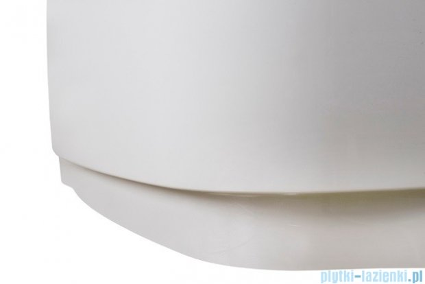 Sanplast Obudowa do wanny Free Line lewa, OWAL/FREE 100x160 cm 620-040-1630-01-000