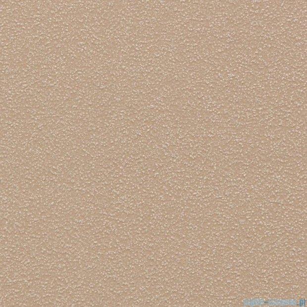 Tubądzin Mono cappuccino płytka podłogowa 20x20