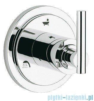 Grohe Atrio przełącznik pięciodrożny chrom 19134000